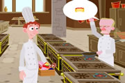 game ratatouille kitchen
