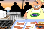 game Remia bbq-academy