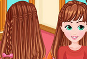 game School Braided Hairstyles