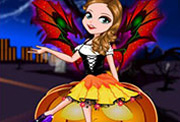 game The Halloween Fairy