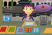 game Toffee Shop