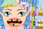 game Tooth Fairy Dentist