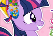 game Twilight Sparkle Ear Surgery